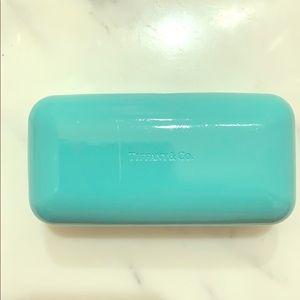 Tiffany Sun Glass Case